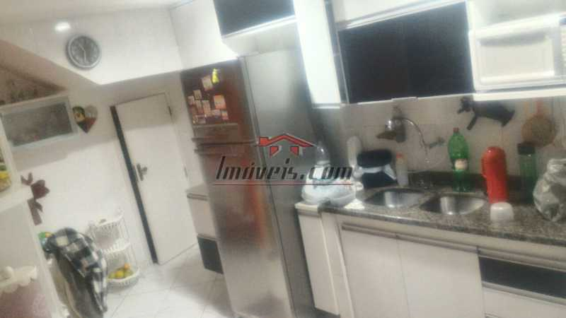 7 - Casa em Condomínio à venda Rua Bore,Vila Valqueire, Rio de Janeiro - R$ 420.000 - PSCN30085 - 18