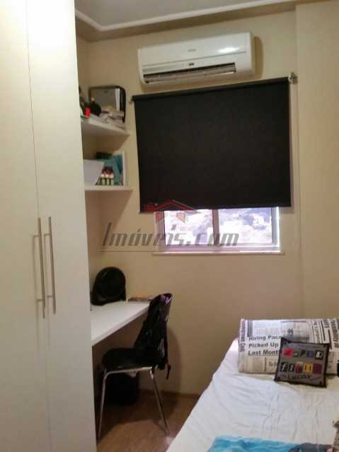 7. - Cobertura à venda Rua Capitão Machado,Praça Seca, Rio de Janeiro - R$ 360.000 - PSCO30065 - 12