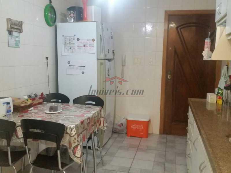 16. - Cobertura à venda Rua Capitão Machado,Praça Seca, Rio de Janeiro - R$ 360.000 - PSCO30065 - 26