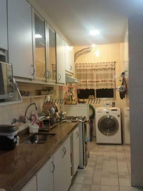 18. - Cobertura à venda Rua Capitão Machado,Praça Seca, Rio de Janeiro - R$ 360.000 - PSCO30065 - 24