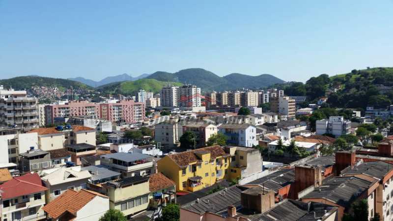 31. - Cobertura à venda Rua Capitão Machado,Praça Seca, Rio de Janeiro - R$ 360.000 - PSCO30065 - 30