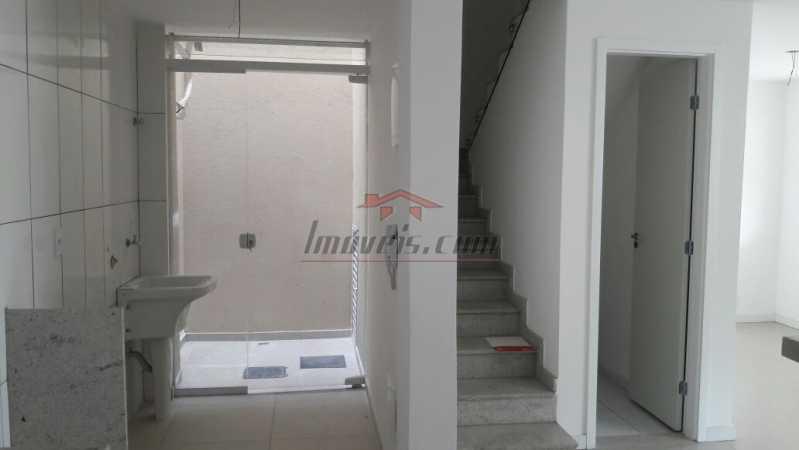 4. - Casa à venda Rua Cândido de Figueiredo,Tanque, Rio de Janeiro - R$ 450.000 - PECA30274 - 16