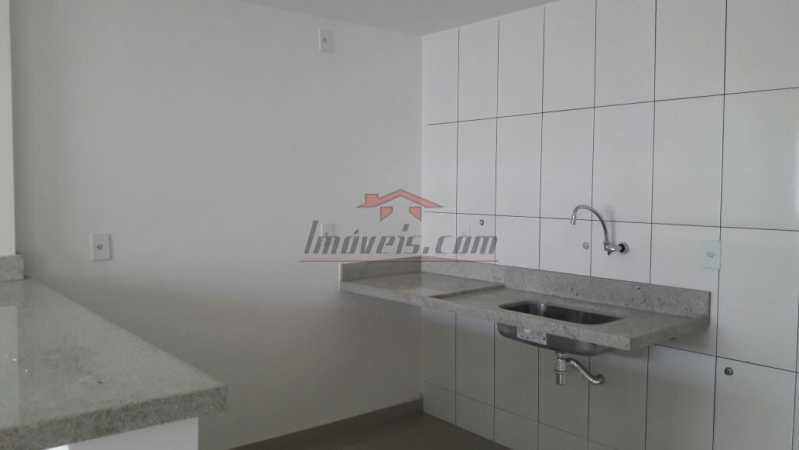 5. - Casa à venda Rua Cândido de Figueiredo,Tanque, Rio de Janeiro - R$ 450.000 - PECA30274 - 14