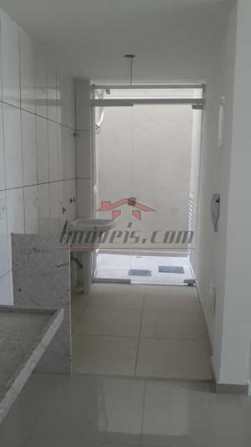 6. - Casa à venda Rua Cândido de Figueiredo,Tanque, Rio de Janeiro - R$ 450.000 - PECA30274 - 15