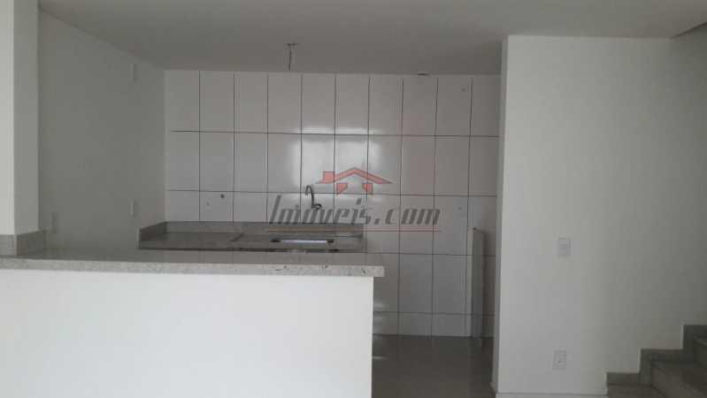 7. - Casa à venda Rua Cândido de Figueiredo,Tanque, Rio de Janeiro - R$ 450.000 - PECA30274 - 13