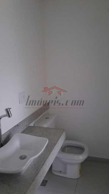 8. - Casa à venda Rua Cândido de Figueiredo,Tanque, Rio de Janeiro - R$ 450.000 - PECA30274 - 18