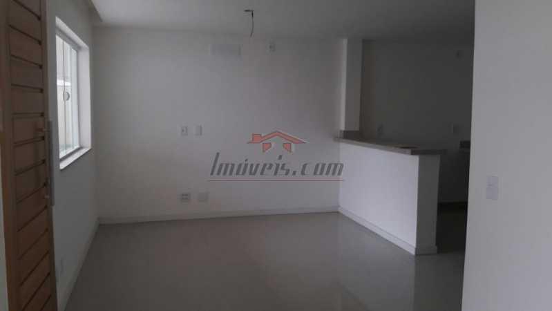 9. - Casa à venda Rua Cândido de Figueiredo,Tanque, Rio de Janeiro - R$ 450.000 - PECA30274 - 12