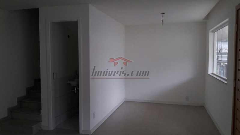 10. - Casa à venda Rua Cândido de Figueiredo,Tanque, Rio de Janeiro - R$ 450.000 - PECA30274 - 5