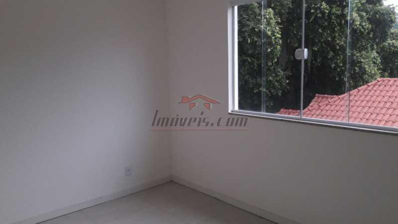 15. - Casa à venda Rua Cândido de Figueiredo,Tanque, Rio de Janeiro - R$ 450.000 - PECA30274 - 10