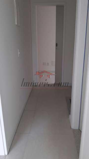 17. - Casa à venda Rua Cândido de Figueiredo,Tanque, Rio de Janeiro - R$ 450.000 - PECA30274 - 4