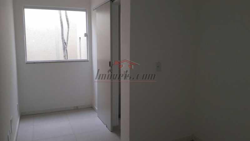 19. - Casa à venda Rua Cândido de Figueiredo,Tanque, Rio de Janeiro - R$ 450.000 - PECA30274 - 6