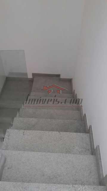 20. - Casa à venda Rua Cândido de Figueiredo,Tanque, Rio de Janeiro - R$ 450.000 - PECA30274 - 7