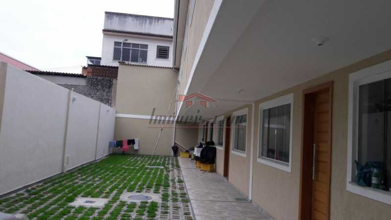 21. - Casa à venda Rua Cândido de Figueiredo,Tanque, Rio de Janeiro - R$ 450.000 - PECA30274 - 23