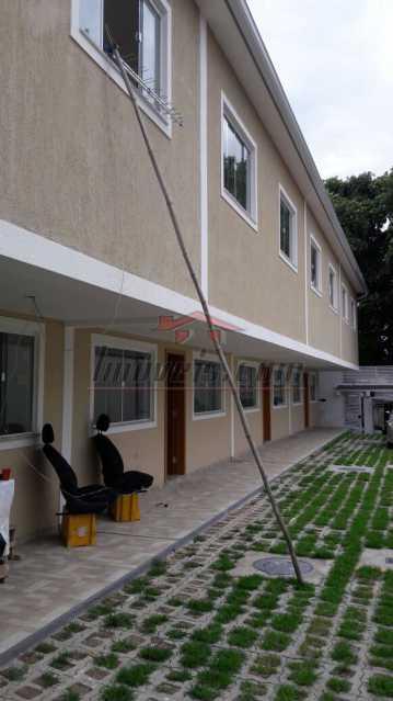 22. - Casa à venda Rua Cândido de Figueiredo,Tanque, Rio de Janeiro - R$ 450.000 - PECA30274 - 24