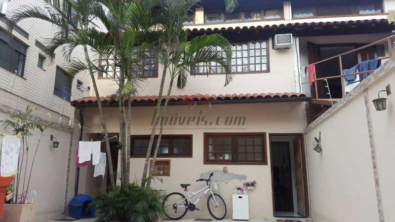 WhatsApp Image 2018-01-31 at 2 - Casa à venda Rua Senador Rui Carneiro,Recreio dos Bandeirantes, Rio de Janeiro - R$ 1.000.000 - PSCA30173 - 1