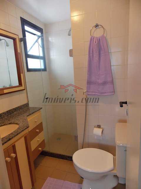 1. - Apartamento à venda Avenida Alfredo Baltazar da Silveira,Recreio dos Bandeirantes, Rio de Janeiro - R$ 590.000 - PSAP21354 - 12