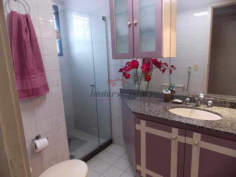 2. - Apartamento à venda Avenida Alfredo Baltazar da Silveira,Recreio dos Bandeirantes, Rio de Janeiro - R$ 590.000 - PSAP21354 - 13