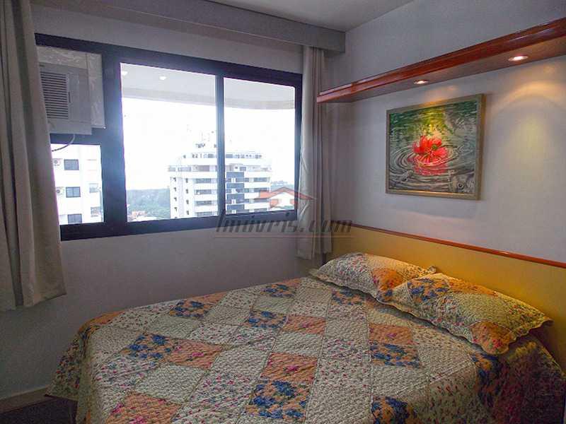 6. - Apartamento à venda Avenida Alfredo Baltazar da Silveira,Recreio dos Bandeirantes, Rio de Janeiro - R$ 590.000 - PSAP21354 - 10