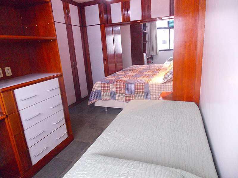 6 - Apartamento à venda Avenida Alfredo Baltazar da Silveira,Recreio dos Bandeirantes, Rio de Janeiro - R$ 590.000 - PSAP21354 - 7