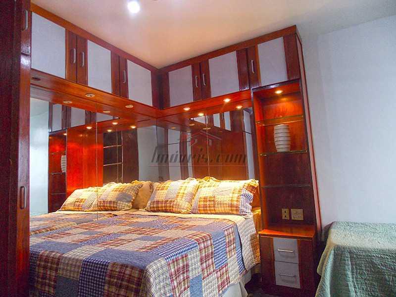 8. - Apartamento à venda Avenida Alfredo Baltazar da Silveira,Recreio dos Bandeirantes, Rio de Janeiro - R$ 590.000 - PSAP21354 - 6