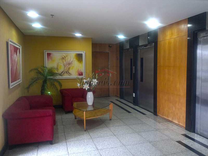 9. - Apartamento à venda Avenida Alfredo Baltazar da Silveira,Recreio dos Bandeirantes, Rio de Janeiro - R$ 590.000 - PSAP21354 - 17