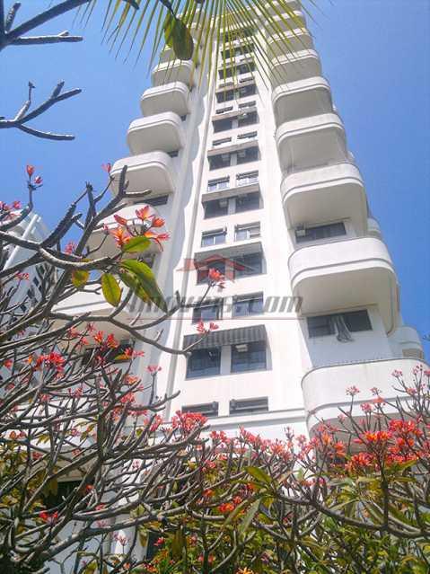 11. - Apartamento à venda Avenida Alfredo Baltazar da Silveira,Recreio dos Bandeirantes, Rio de Janeiro - R$ 590.000 - PSAP21354 - 1