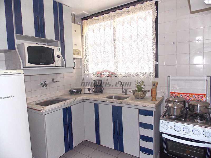 13. - Apartamento à venda Avenida Alfredo Baltazar da Silveira,Recreio dos Bandeirantes, Rio de Janeiro - R$ 590.000 - PSAP21354 - 11