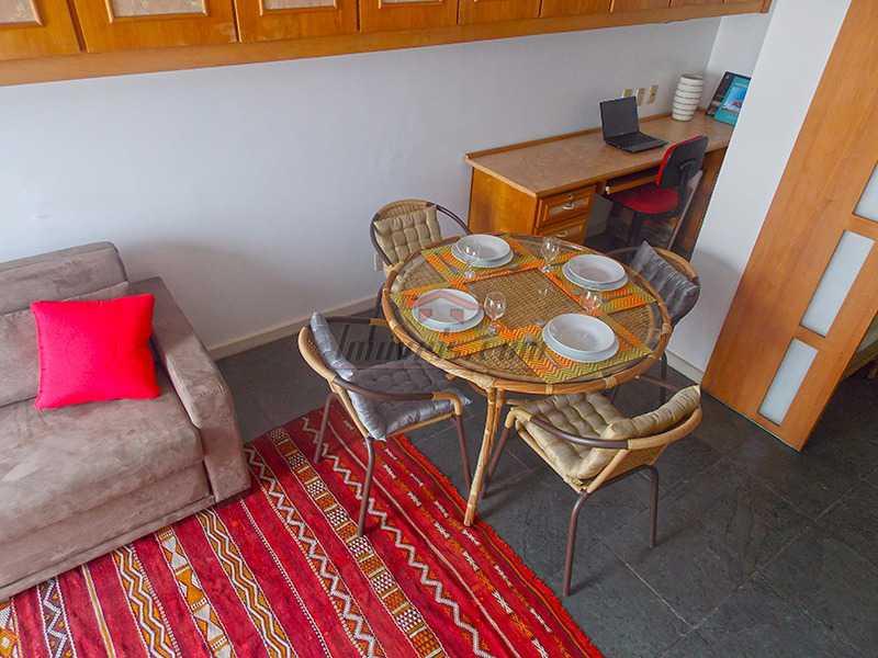 16. - Apartamento à venda Avenida Alfredo Baltazar da Silveira,Recreio dos Bandeirantes, Rio de Janeiro - R$ 590.000 - PSAP21354 - 19