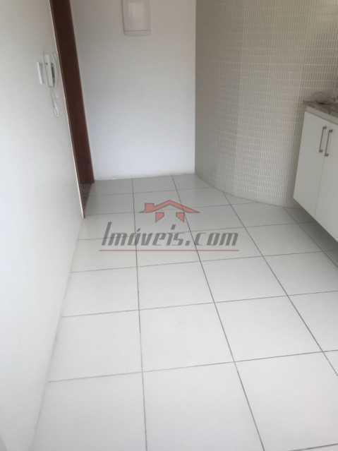 1. - Apartamento à venda Avenida Isabel Domingues,Gardênia Azul, Rio de Janeiro - R$ 260.000 - PSAP21355 - 14