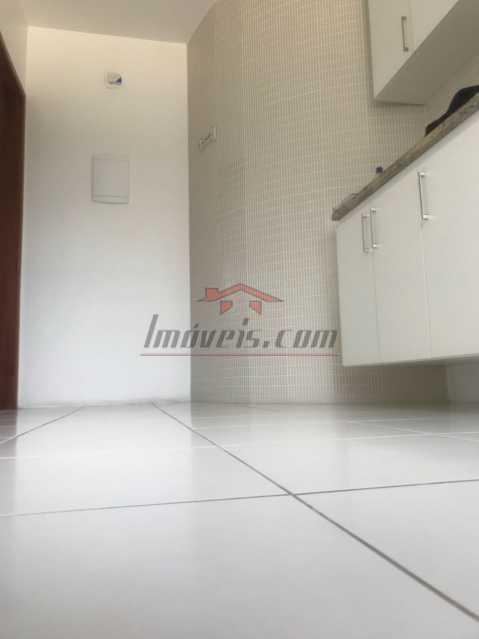 2. - Apartamento à venda Avenida Isabel Domingues,Gardênia Azul, Rio de Janeiro - R$ 260.000 - PSAP21355 - 15