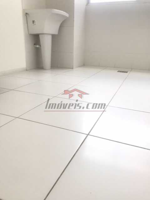3. - Apartamento à venda Avenida Isabel Domingues,Gardênia Azul, Rio de Janeiro - R$ 260.000 - PSAP21355 - 22