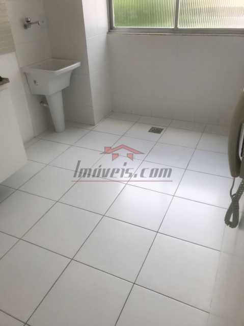 4. - Apartamento à venda Avenida Isabel Domingues,Gardênia Azul, Rio de Janeiro - R$ 260.000 - PSAP21355 - 23