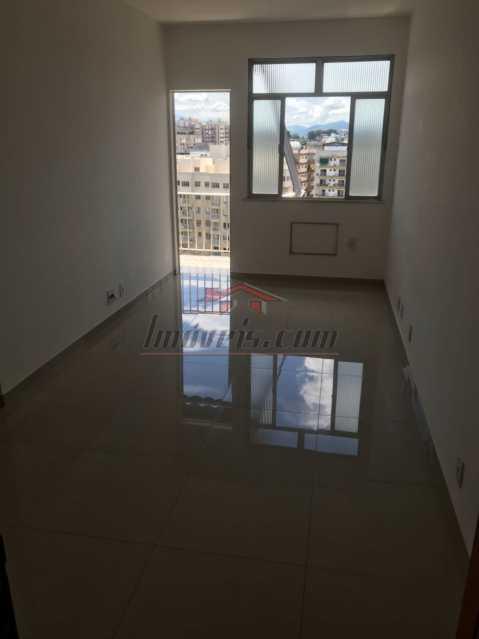 11. - Apartamento à venda Avenida Isabel Domingues,Gardênia Azul, Rio de Janeiro - R$ 260.000 - PSAP21355 - 4
