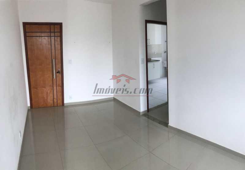 13. - Apartamento à venda Avenida Isabel Domingues,Gardênia Azul, Rio de Janeiro - R$ 260.000 - PSAP21355 - 9