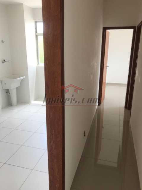 14. - Apartamento à venda Avenida Isabel Domingues,Gardênia Azul, Rio de Janeiro - R$ 260.000 - PSAP21355 - 6
