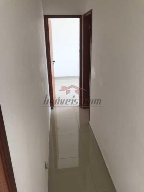 16. - Apartamento à venda Avenida Isabel Domingues,Gardênia Azul, Rio de Janeiro - R$ 260.000 - PSAP21355 - 8