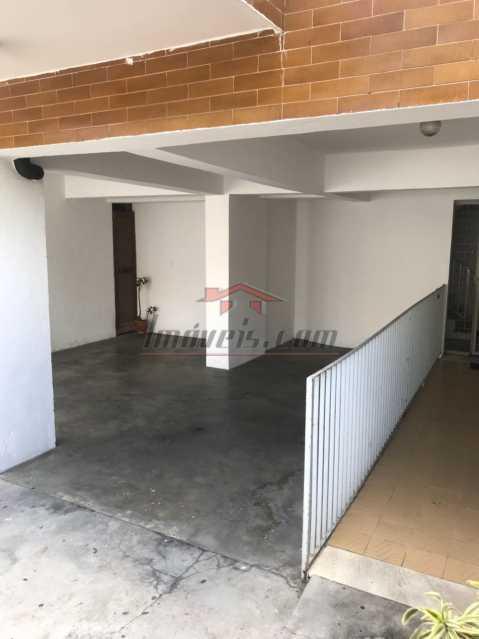 21. - Apartamento à venda Avenida Isabel Domingues,Gardênia Azul, Rio de Janeiro - R$ 260.000 - PSAP21355 - 26