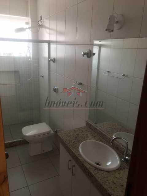 24. - Apartamento à venda Avenida Isabel Domingues,Gardênia Azul, Rio de Janeiro - R$ 260.000 - PSAP21355 - 19