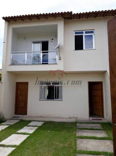 12. - Casa Rua Euzebio Paulo de Oliveira,Guaratiba,Rio de Janeiro,RJ À Venda,3 Quartos,180m² - PSCA30176 - 1