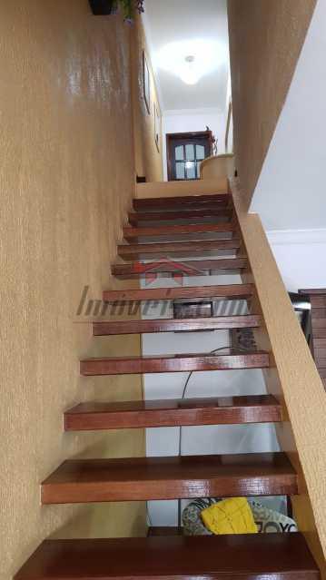 1. - Casa em Condomínio à venda Rua Doutor Bernardino,Praça Seca, Rio de Janeiro - R$ 539.500 - PSCN30089 - 4