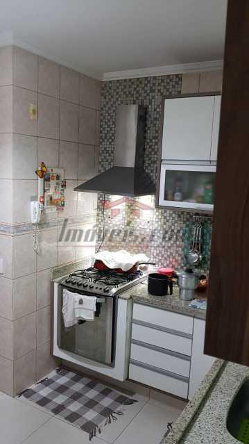 7. - Casa em Condomínio à venda Rua Doutor Bernardino,Praça Seca, Rio de Janeiro - R$ 539.500 - PSCN30089 - 14