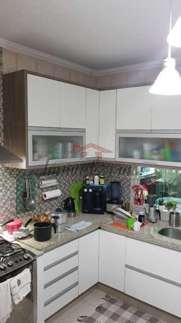 8. - Casa em Condomínio à venda Rua Doutor Bernardino,Praça Seca, Rio de Janeiro - R$ 539.500 - PSCN30089 - 15
