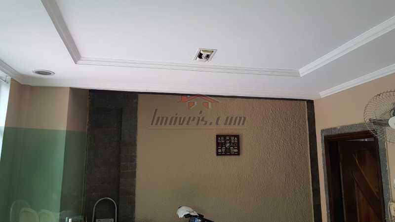 9. - Casa em Condomínio à venda Rua Doutor Bernardino,Praça Seca, Rio de Janeiro - R$ 539.500 - PSCN30089 - 10