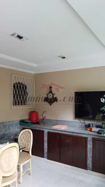 10. - Casa em Condomínio à venda Rua Doutor Bernardino,Praça Seca, Rio de Janeiro - R$ 539.500 - PSCN30089 - 16