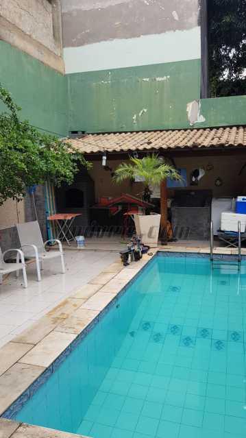 11. - Casa em Condomínio à venda Rua Doutor Bernardino,Praça Seca, Rio de Janeiro - R$ 539.500 - PSCN30089 - 24