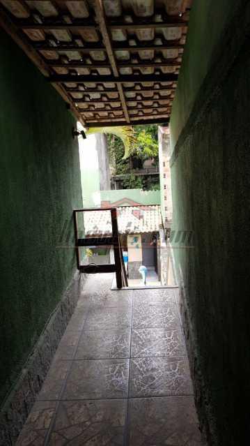 14. - Casa em Condomínio à venda Rua Doutor Bernardino,Praça Seca, Rio de Janeiro - R$ 539.500 - PSCN30089 - 18