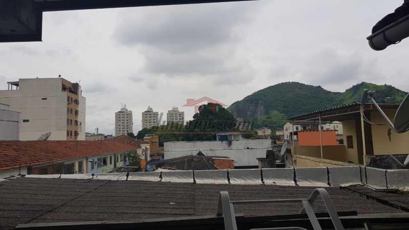 18. - Casa em Condomínio à venda Rua Doutor Bernardino,Praça Seca, Rio de Janeiro - R$ 539.500 - PSCN30089 - 22