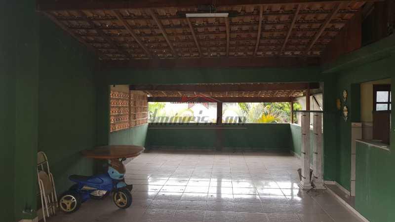 19. - Casa em Condomínio à venda Rua Doutor Bernardino,Praça Seca, Rio de Janeiro - R$ 539.500 - PSCN30089 - 21