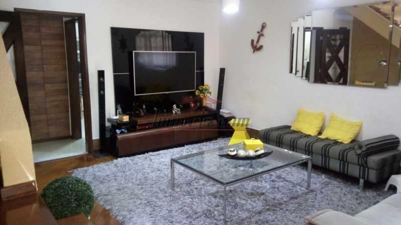 21. - Casa em Condomínio à venda Rua Doutor Bernardino,Praça Seca, Rio de Janeiro - R$ 539.500 - PSCN30089 - 6