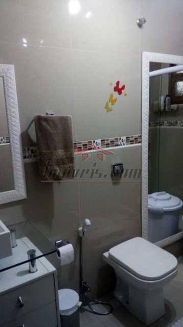 22. - Casa em Condomínio à venda Rua Doutor Bernardino,Praça Seca, Rio de Janeiro - R$ 539.500 - PSCN30089 - 11